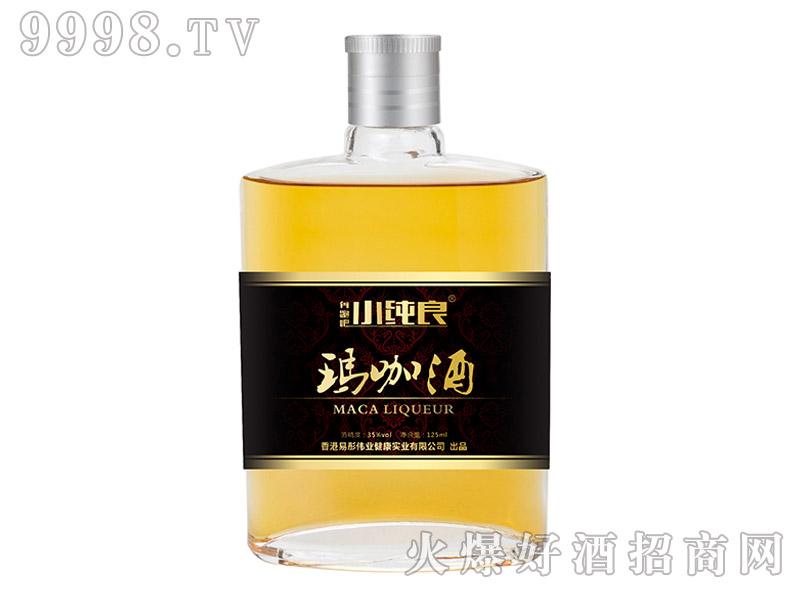 小纯良玛咖酒精品型-保健酒招商信息