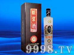 天源原浆酒600ml