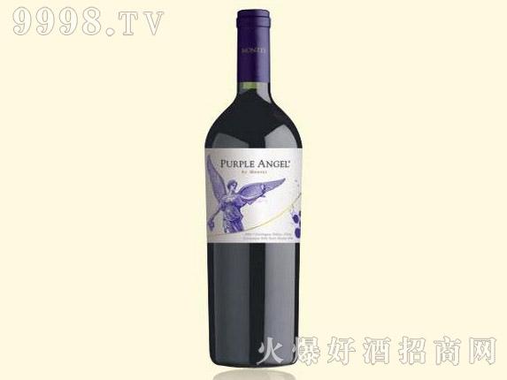 智利-蒙特斯紫天使干红葡萄酒