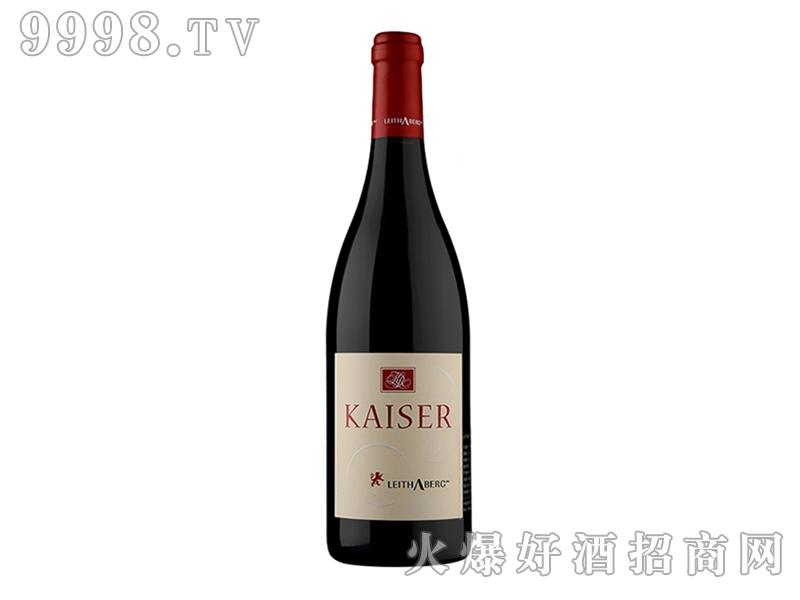 凯撒赤轩素干红葡萄酒