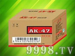 威力仕AK-47啤酒330ml(箱)