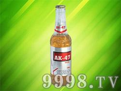 威力仕AK-47啤酒330ml