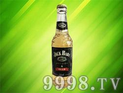 杰克贝比啤酒330ml