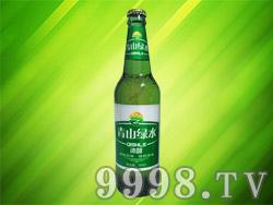 青山绿水啤酒冰醇500ml