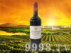 兰多特干红葡萄酒
