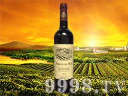 夜之梦幻曲干红葡萄酒