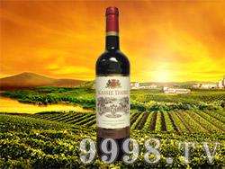 凯斯泰尔干红葡萄酒