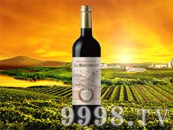 地中海之恋干红葡萄酒
