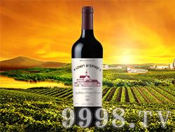 时代之家干红葡萄酒