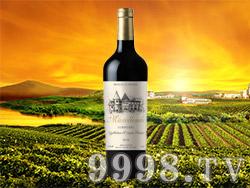 曼斯罗德干红葡萄酒