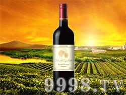 罂粟花干红葡萄酒