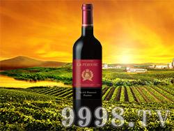 保利干红葡萄酒