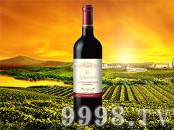 凯蒂庄园干红葡萄酒
