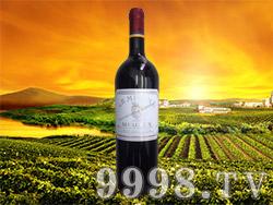 玛歌1970干红葡萄酒