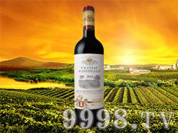维特城堡干红葡萄酒