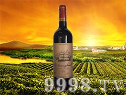 凯旋堡干红葡萄酒