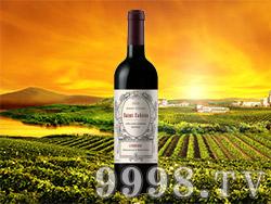 圣卡蒂亚干红葡萄酒