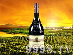 卡帝印象干红葡萄酒2013