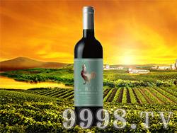 雄风干红葡萄酒