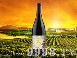 丹尼乐干红葡萄酒2015