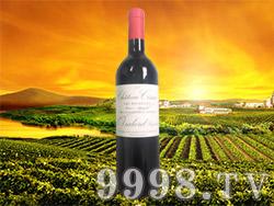 萨克城堡干红葡萄酒2009