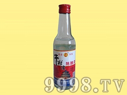 牛栏淳陈酿酒42度250ml红