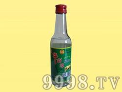 牛栏淳陈酿酒42度260ml红字