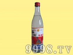牛栏淳陈酿酒42度500ml红