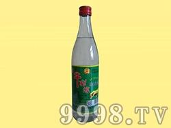 牛栏淳陈酿酒42度500ml红字