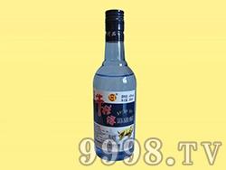 牛栏淳陈酿酒43度250ml