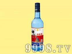 牛王滩陈酿酒42度248ml