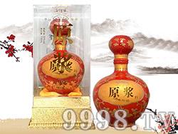 封坛原浆酒30