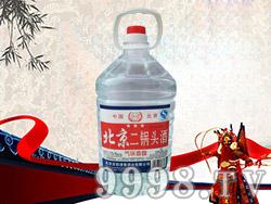 北京二锅头酒5L