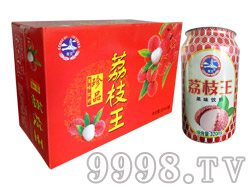 荔枝王果味饮料