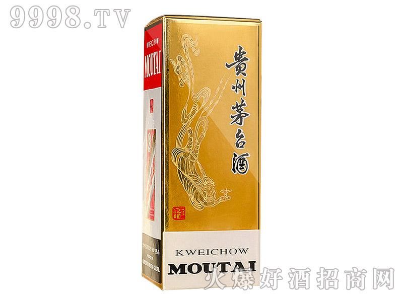 贵州飞天茅台53度酱香型白酒(盒)