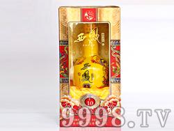 西凤酒-相约百年F10