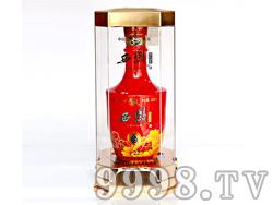 西凤酒-相约百年F22