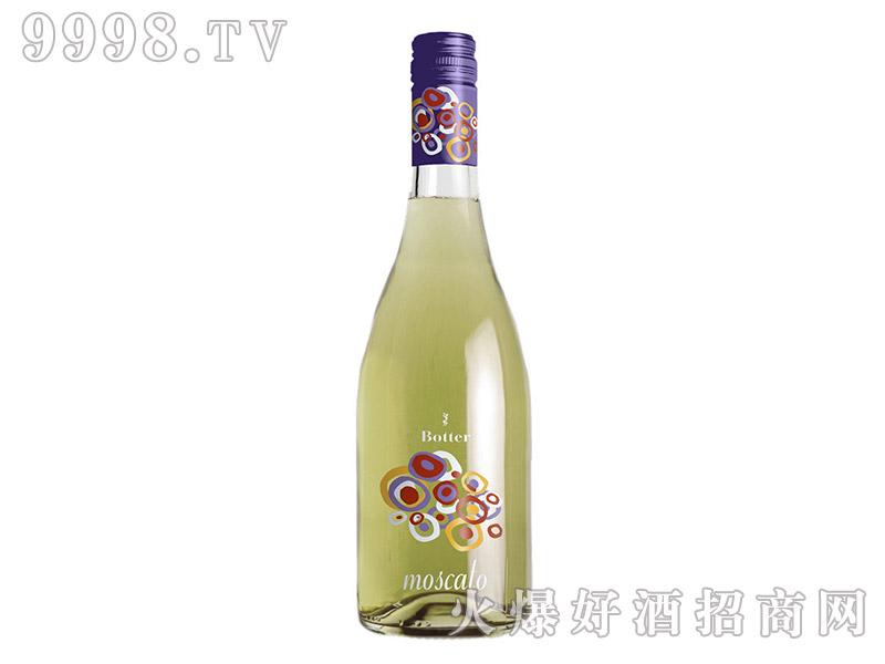 意大利波特莫斯卡托甜型起泡葡萄酒