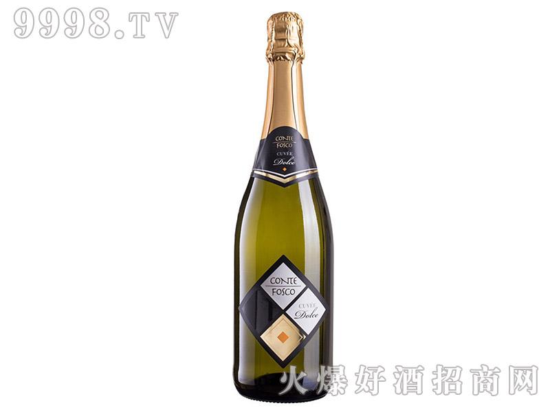 意大利奇维科酒庄-博赛帝甜型起泡葡萄酒