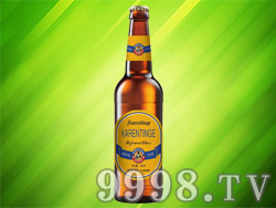 恺伦丁格啤酒1516