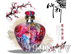 原浆酒・红花