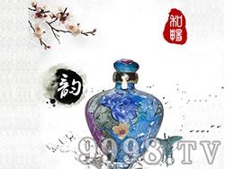 原浆酒・青花