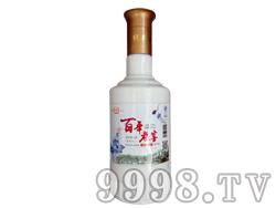 永难忘-百年老窖酒
