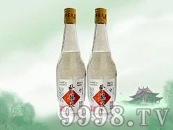 卧龙泉酒39°