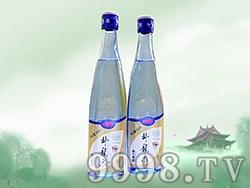 卧龙泉酒大蓝瓶41度