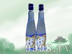 卧龙泉酒小蓝41度