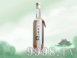 卧龙泉酒品鉴41度