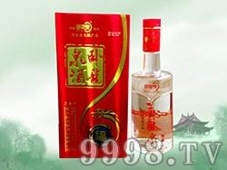 卧龙泉酒新福41度