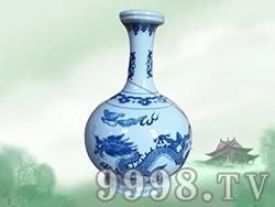 浓香五斤青花瓷坛原浆酒53度