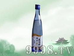 衡大老白干酒大蓝瓶41度